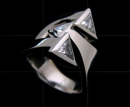 The Goldsmith LTD  | Chicago Luxury Jewelers | Unique Award